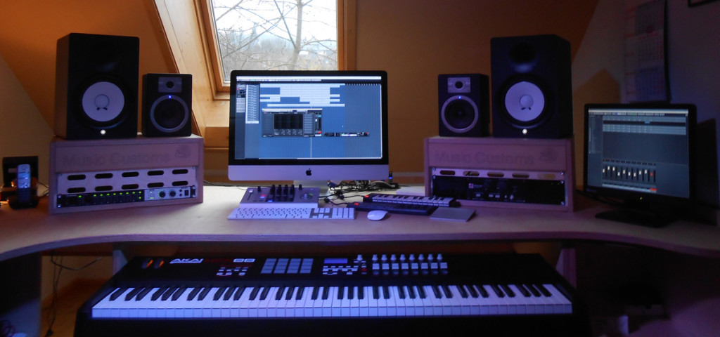 gemafreie musik videoproduktion