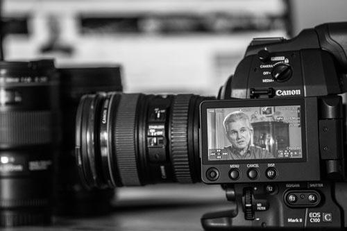 Unsere Videoproduktionen - Kreativfilm