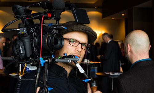 Was wir Ihnen bieten - Kreativfilm